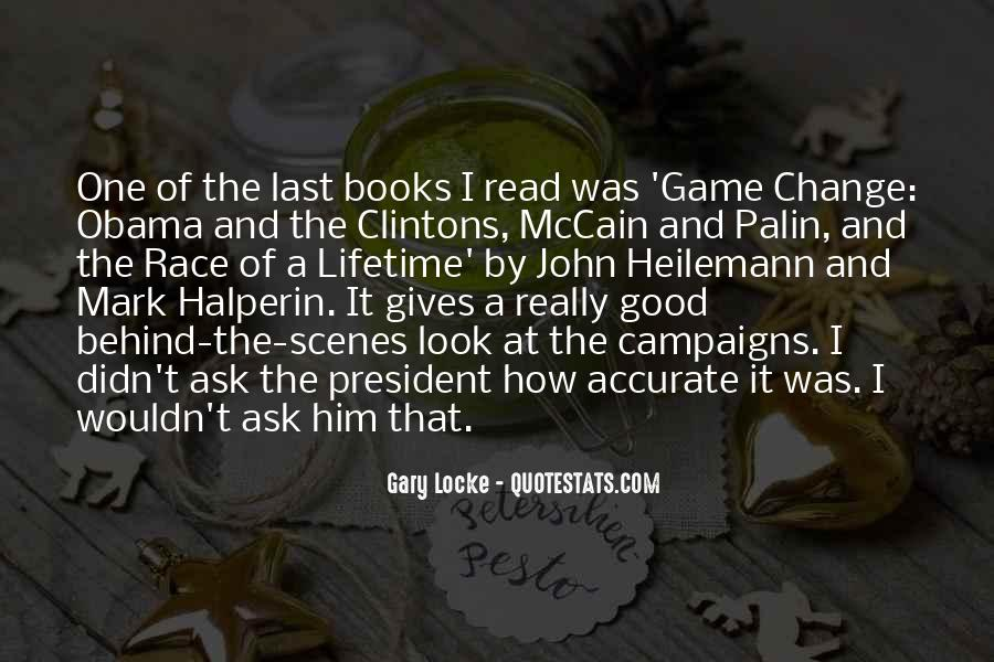 Quotes About Palin Obama #1006254