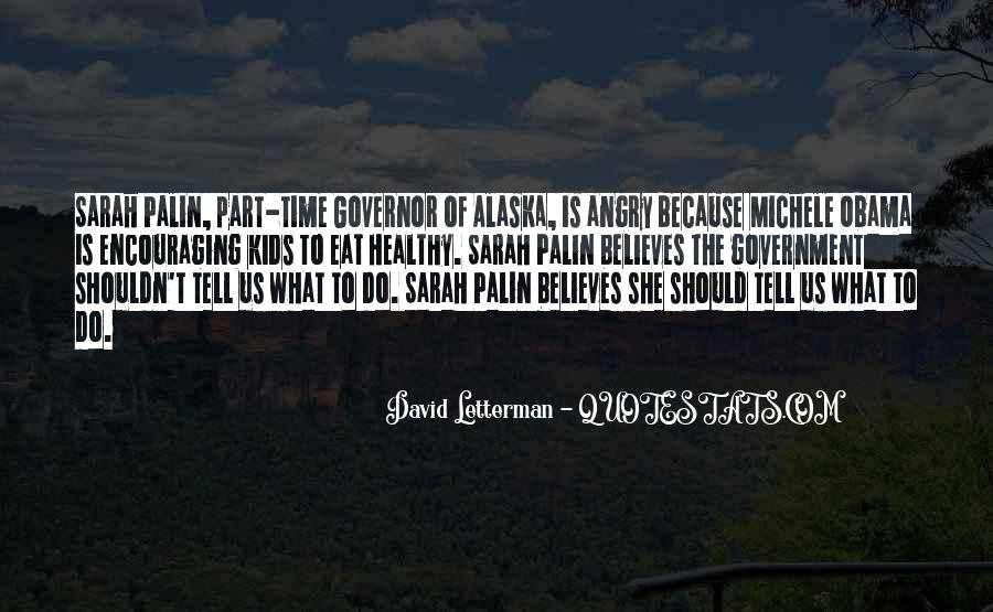 Quotes About Palin Obama #1629058