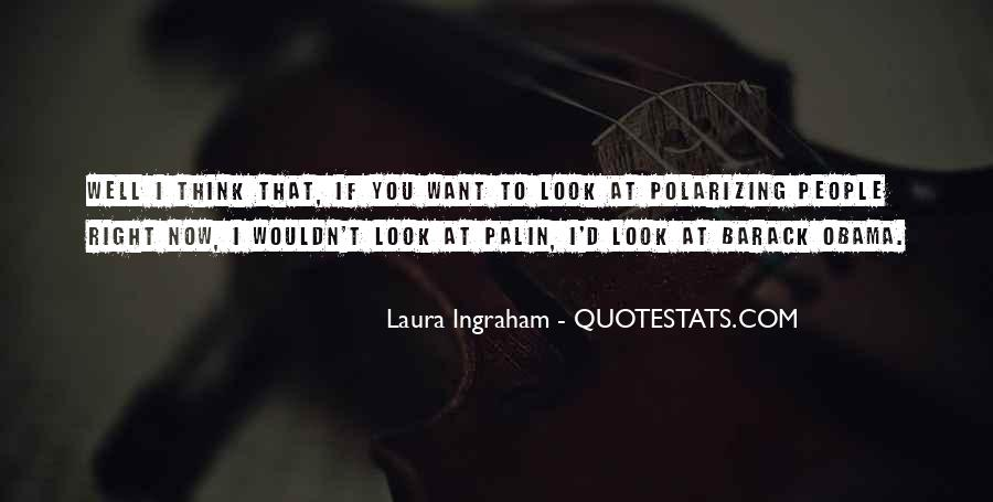 Quotes About Palin Obama #525520