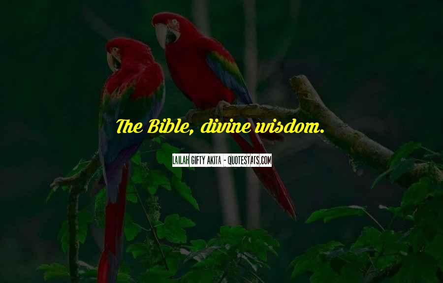 Quotes About Light In The Bible #128480