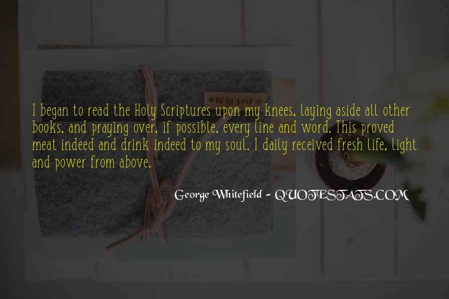 Quotes About Light In The Bible #399422