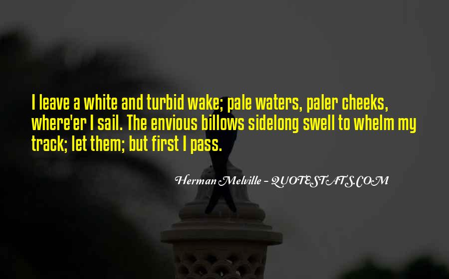 Quotes About Paler #1440260