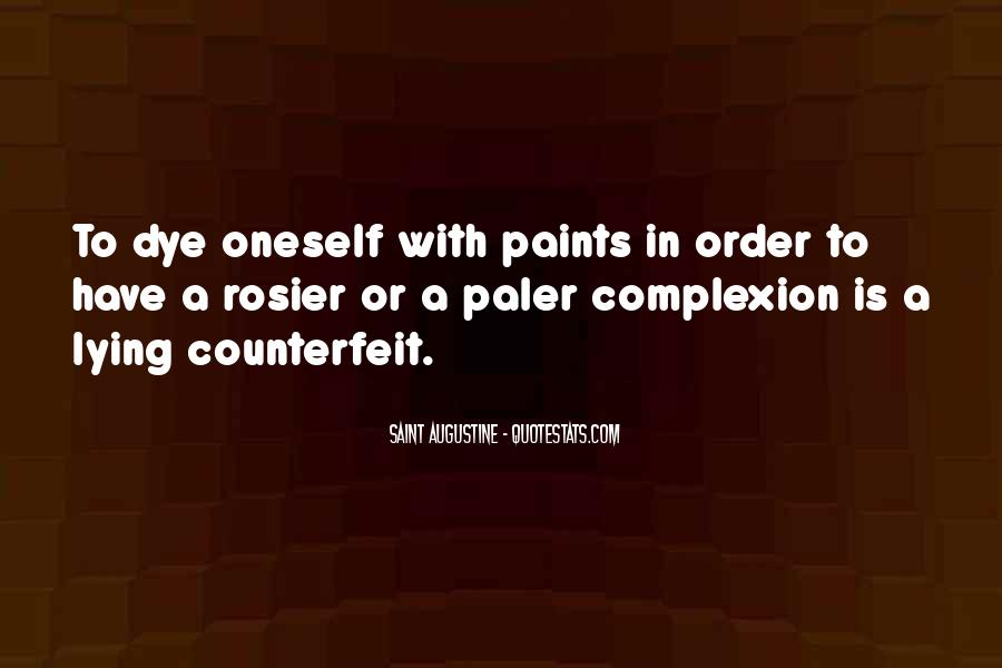 Quotes About Paler #1810119