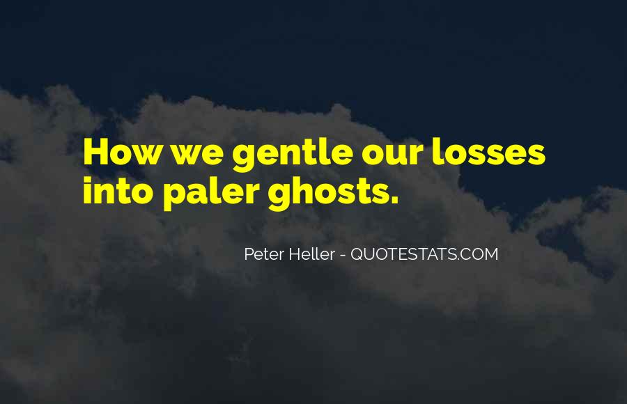 Quotes About Paler #303834