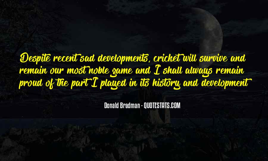 Quotes About Game Development #288045