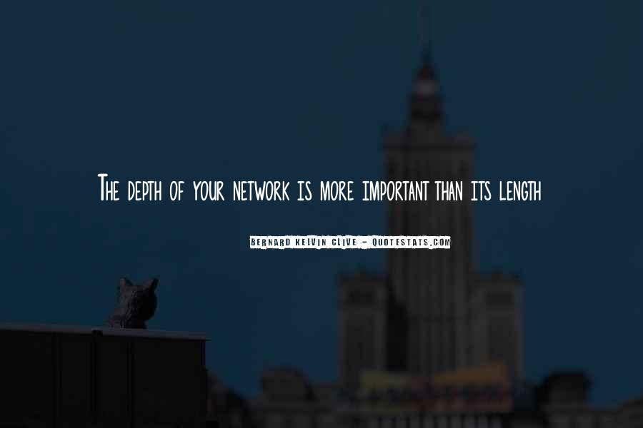 Quotes About Length Of Relationships #677570