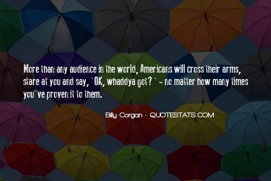 Quotes About Billy #16712