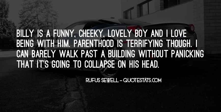 Quotes About Billy #25034