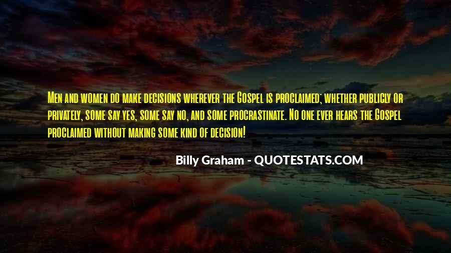 Quotes About Billy #27615
