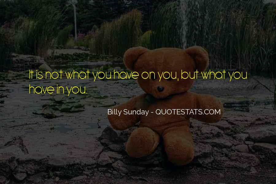 Quotes About Billy #32189