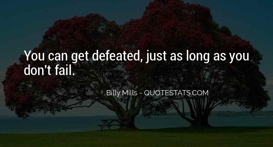 Quotes About Billy #33510