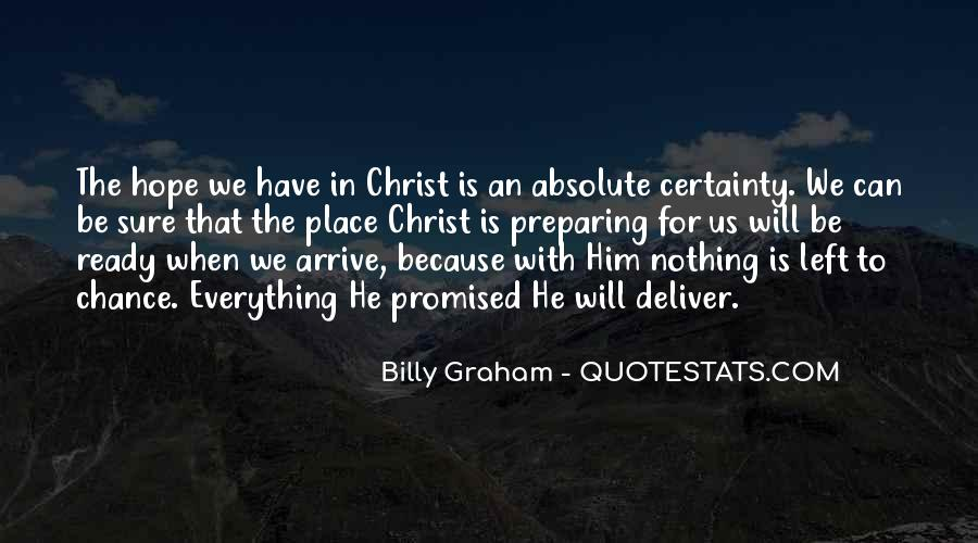 Quotes About Billy #34864
