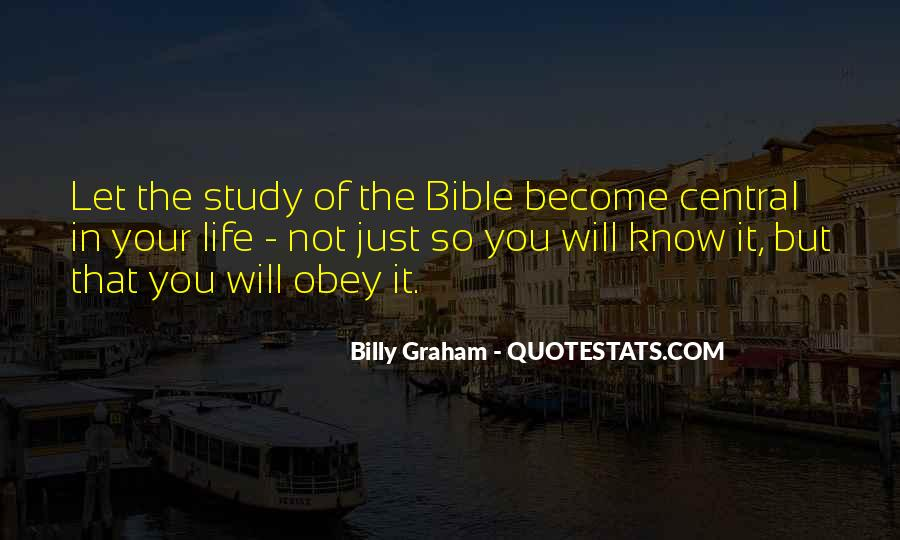 Quotes About Billy #39279