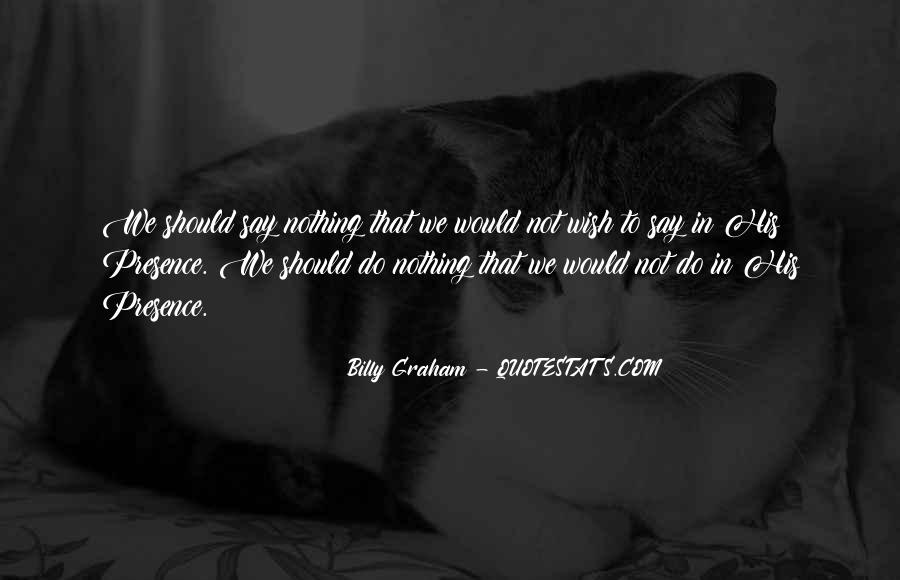 Quotes About Billy #44984