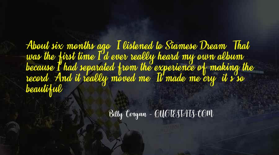 Quotes About Billy #659
