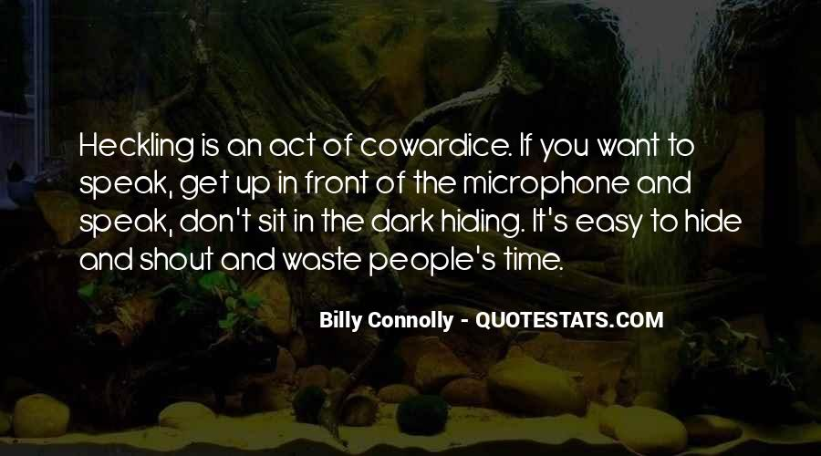 Quotes About Billy #6938