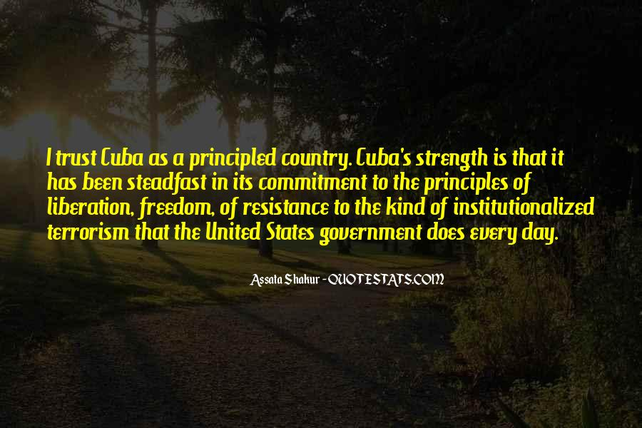 Quotes About Liberation Day #1309207