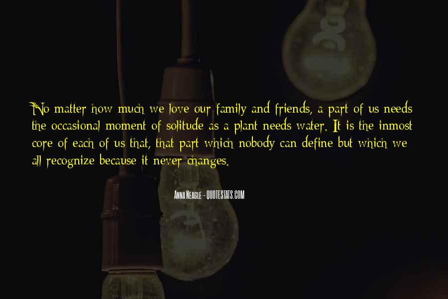 Quotes About Friends That Matter #596472