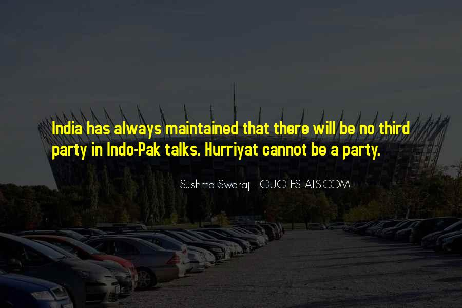 Quotes About Pak #39222