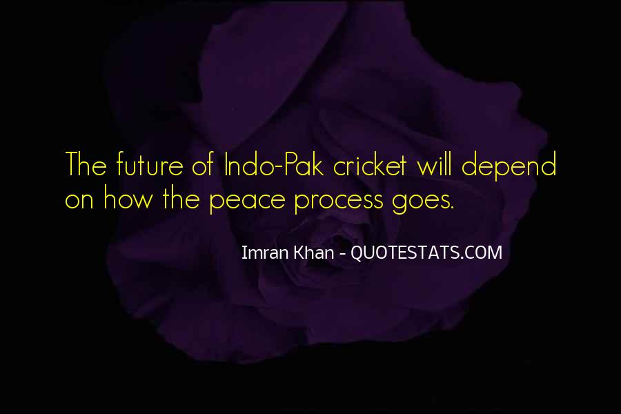 Quotes About Pak #757408