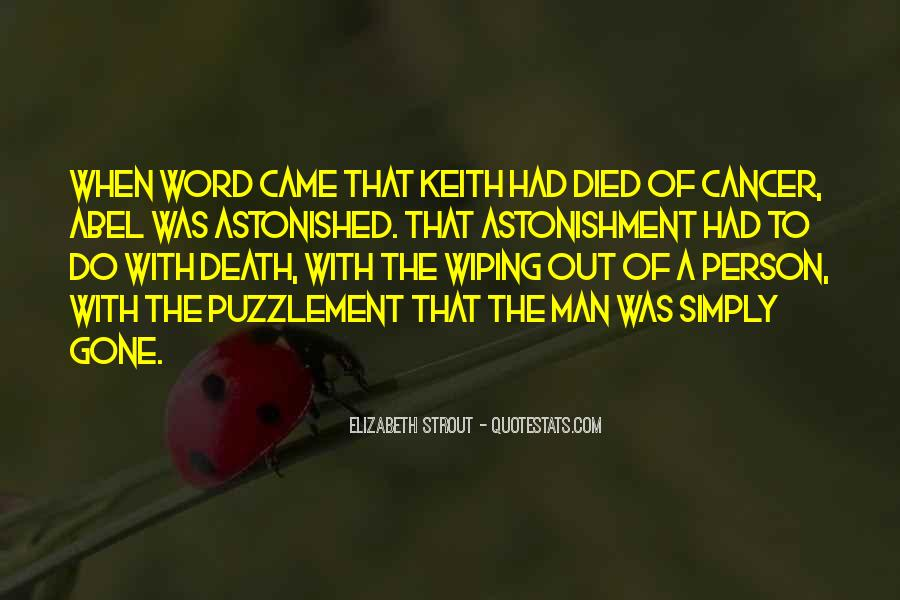 Quotes About Astonishment #127342