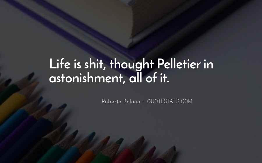 Quotes About Astonishment #211447
