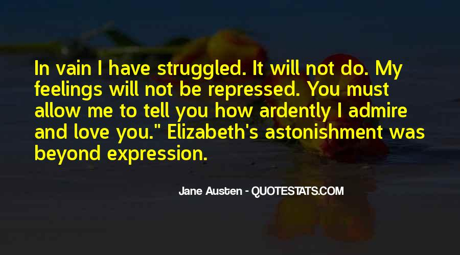 Quotes About Astonishment #297094