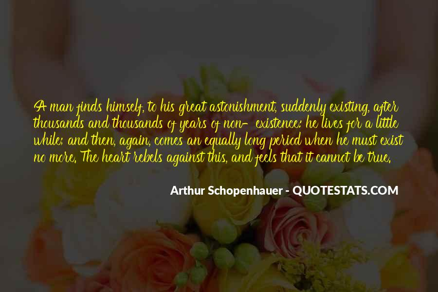 Quotes About Astonishment #312328