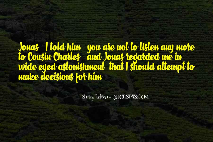 Quotes About Astonishment #432830