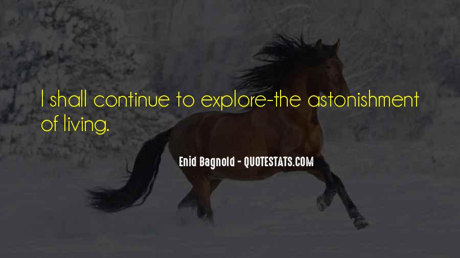 Quotes About Astonishment #508916