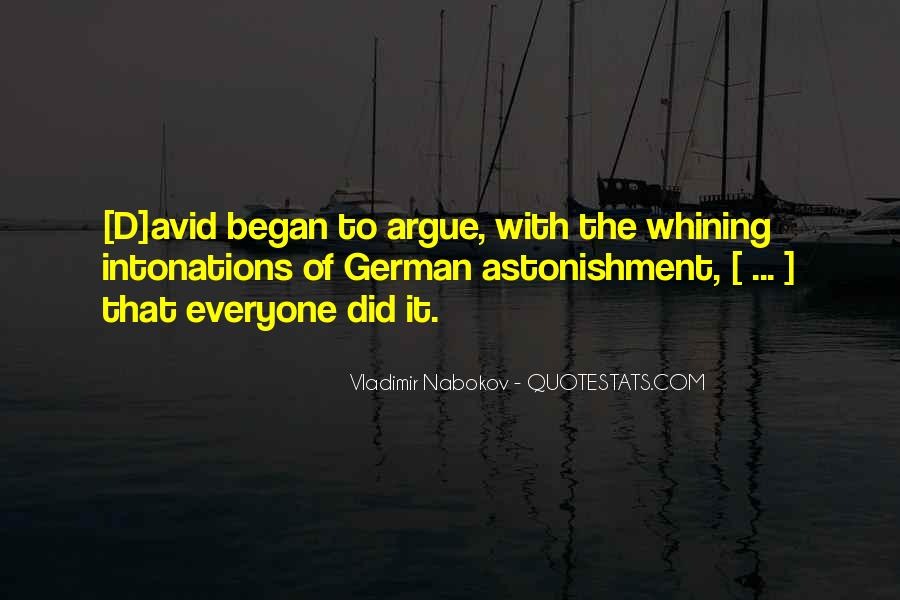 Quotes About Astonishment #522308