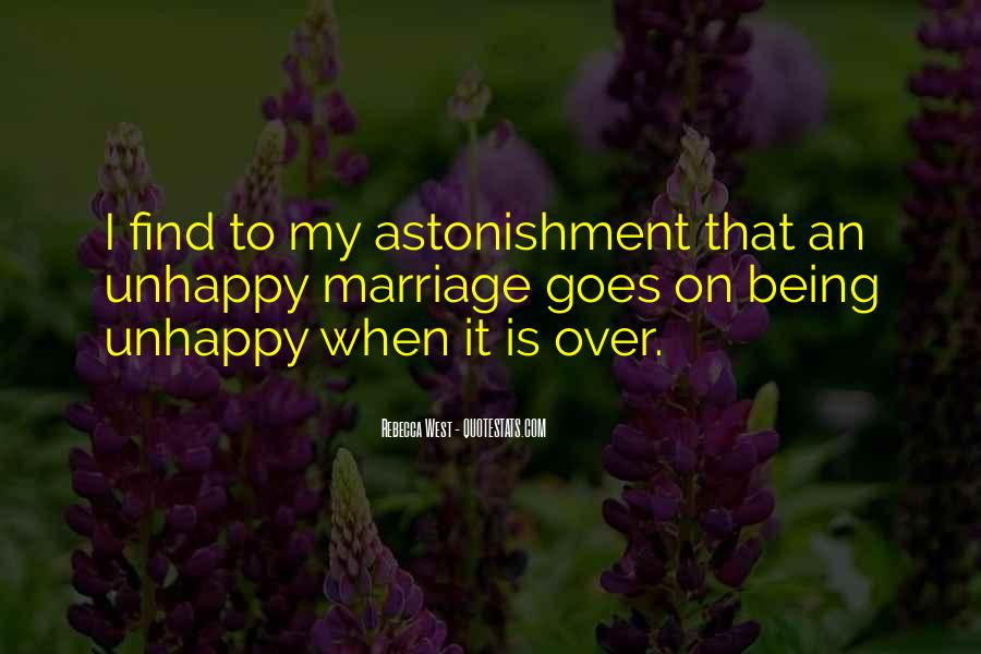 Quotes About Astonishment #553228