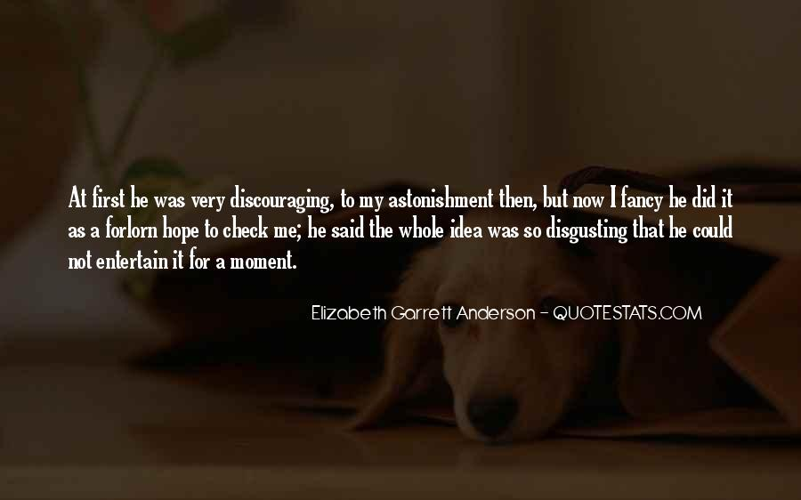 Quotes About Astonishment #663461