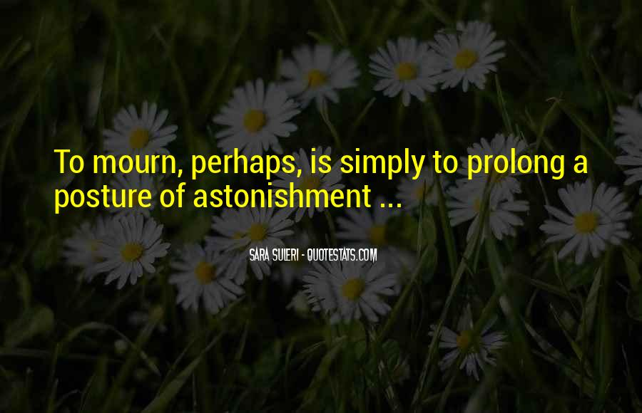Quotes About Astonishment #667412