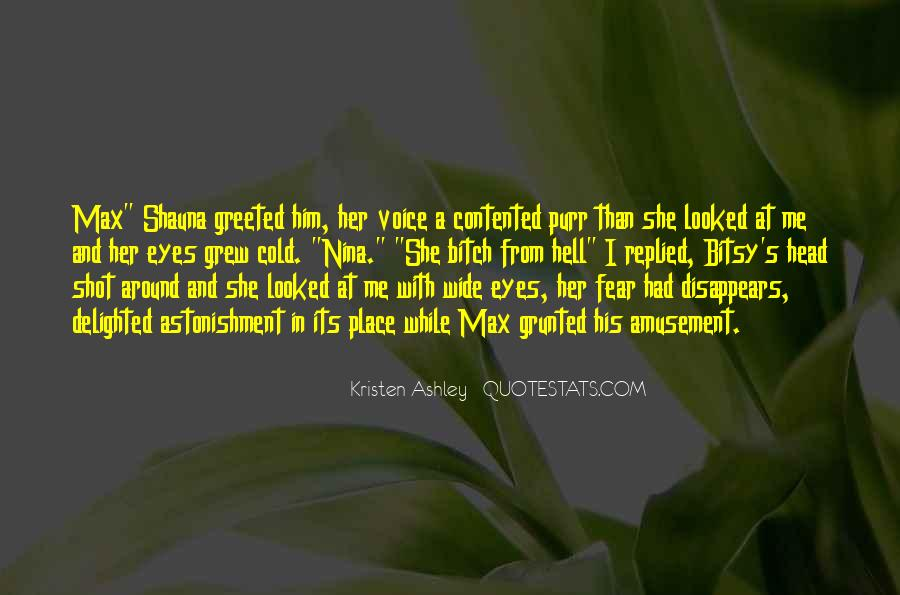 Quotes About Astonishment #746882