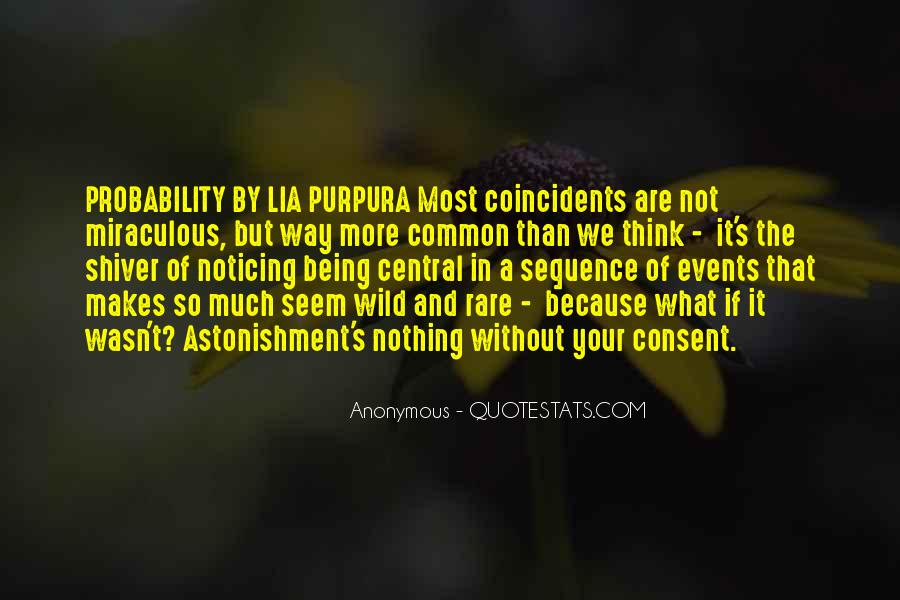 Quotes About Astonishment #977818
