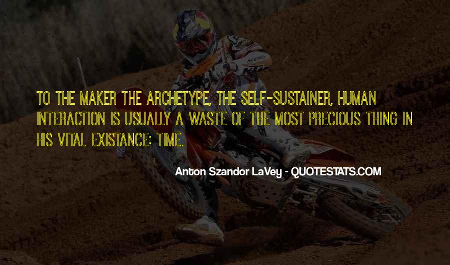 Quotes About Waste Of Time #161927