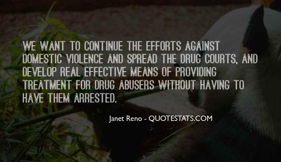 Quotes About Abusers #1127081