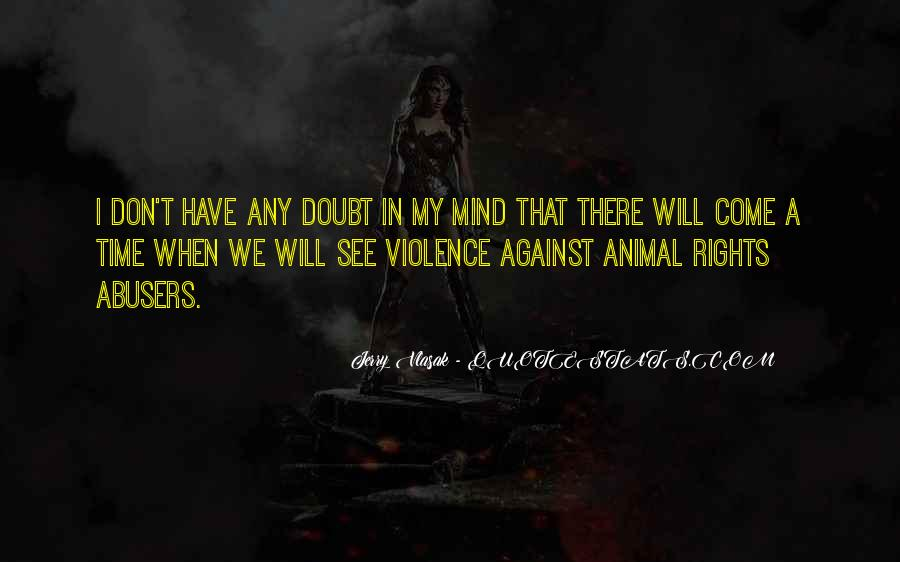 Quotes About Abusers #1151370