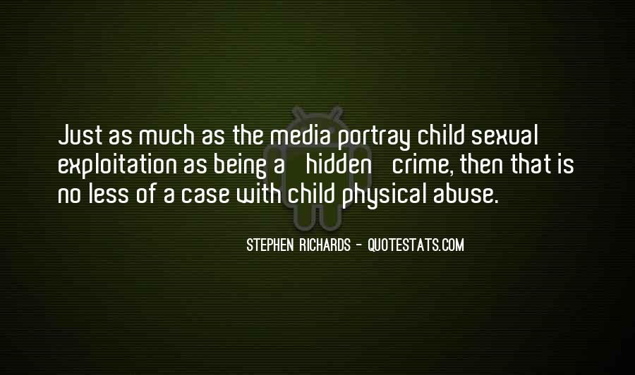 Quotes About Abusers #1204833