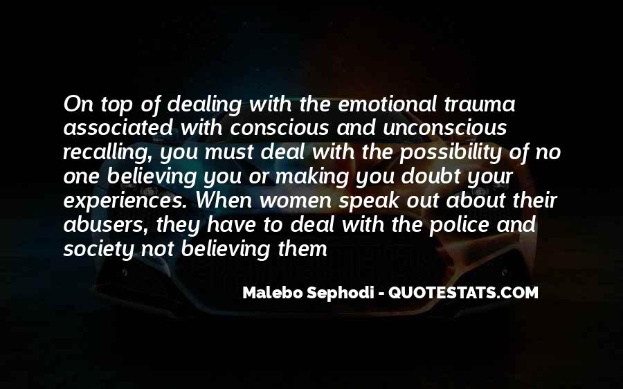 Quotes About Abusers #1739425
