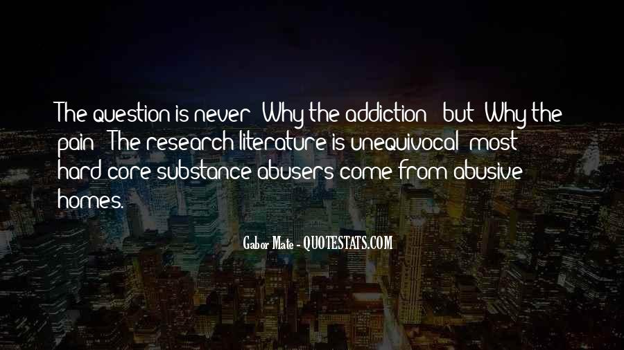 Quotes About Abusers #250067
