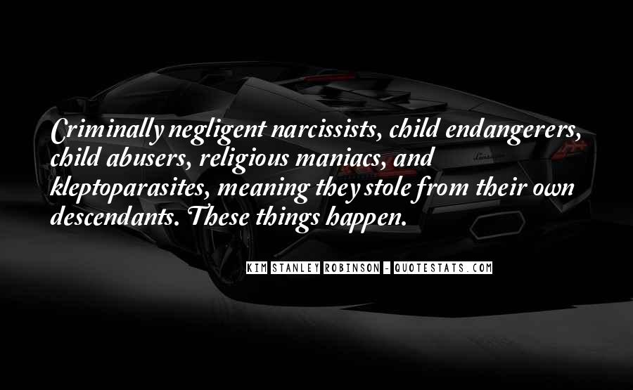 Quotes About Abusers #930753