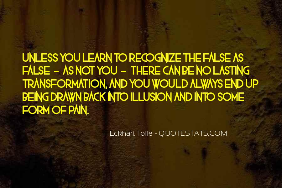 Quotes About Pain Not Lasting #1425971
