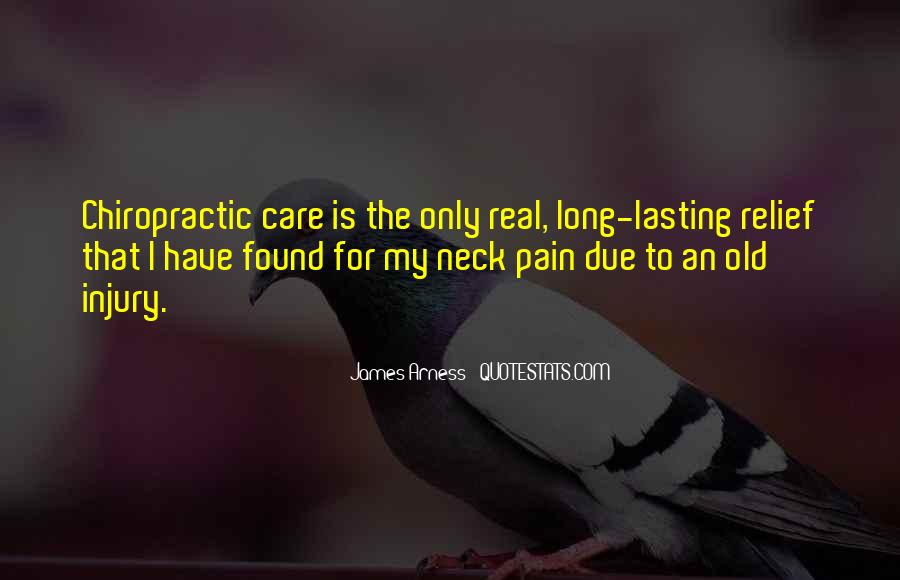 Quotes About Pain Not Lasting #1549911