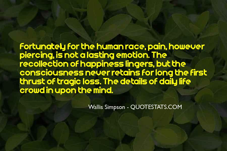 Quotes About Pain Not Lasting #1659759