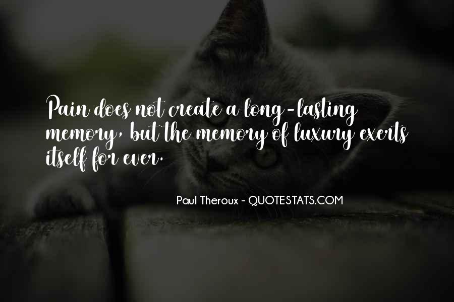 Quotes About Pain Not Lasting #256194