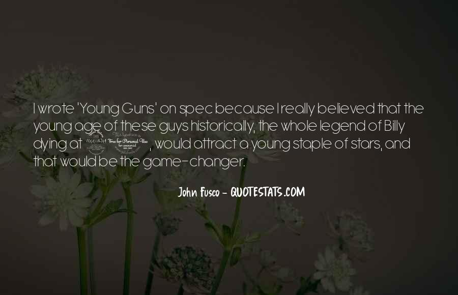 Quotes About Dying Stars #1068336