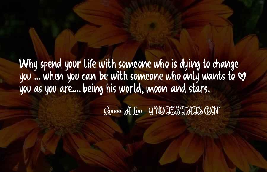 Quotes About Dying Stars #1073950