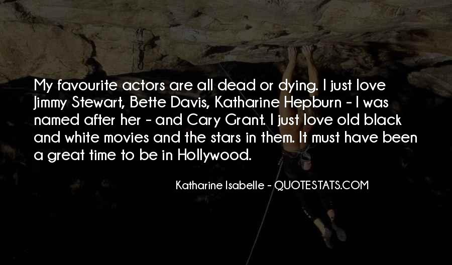 Quotes About Dying Stars #1395046